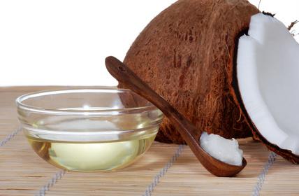 Kokosnusöl